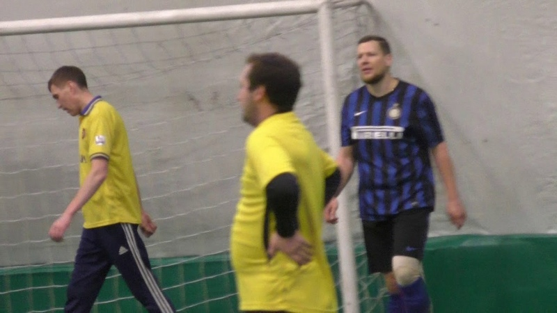 FC Piterška Žvežđa 1:4 Ария