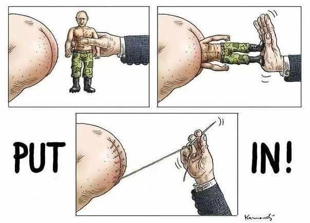 Каспаров уверен, что потери армии РФ в Украине вынудят Путина отказаться от вторжения: Афганский синдром с гробами все еще свеж в памяти - Цензор.НЕТ 2136