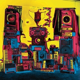 Bumblebeez альбом Freak Ya Loneliness