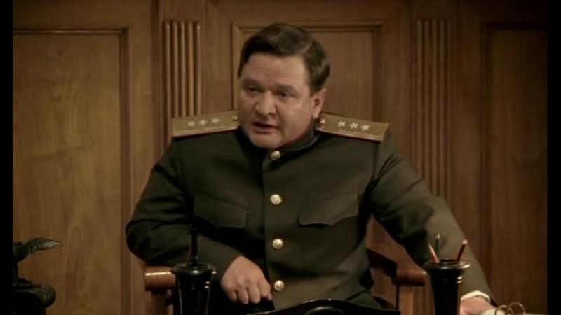 В КРУГЕ ПЕРВОМ (2006) Первая серия