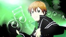 [AMV] Starmyu: Ageha Hoshitani/Tatsumi - Мир