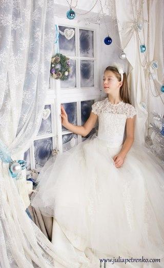 корсетные платья на выпускной фото
