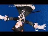 【TERA】エリーンでカガリビト【MMD】