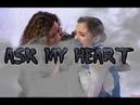 Этери Тутберидзе и Евгения Медведева Спроси мое сердце Eteri Tutberidze Yevgeniya Medvedeva