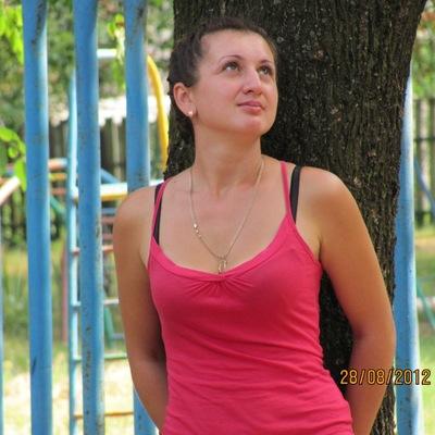 Виктория Алексеенко, 15 августа 1985, Великая Новоселка, id118619670