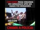 Ciro Gomes chama Bolsonaro de desequilibrado mais desce do palco na porrada kkkk