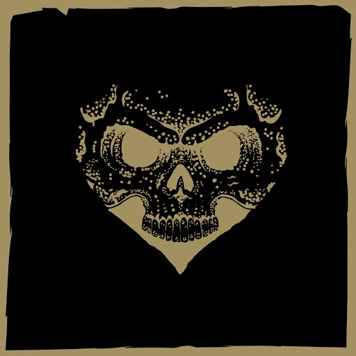 Alexisonfire альбом Brown Heartskull