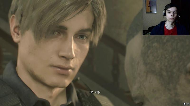 Resident Evil 2 Demo | 30 min