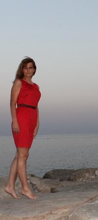 Елена Николаевна Автономова