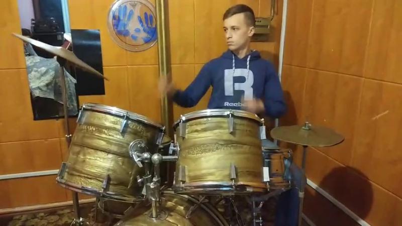 System Of A Down-Chop Suey(By Никита Яхненко)(только барабаны) » Freewka.com - Смотреть онлайн в хорощем качестве