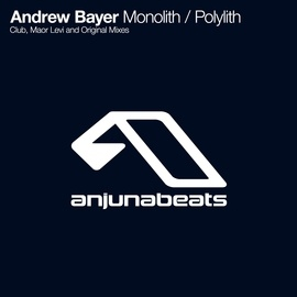 Andrew Bayer альбом Monolith / Polylith