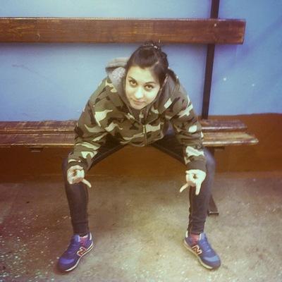 Марина Маркова, 8 мая , Гомель, id172621462