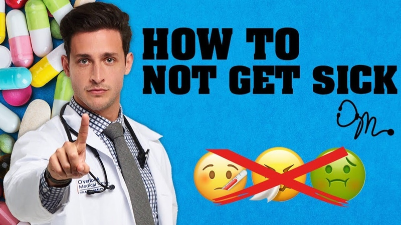 How to NOT Get Sick | Proven Health Hacks | Doctor Mike