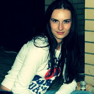 Наталья Пашкович, 25 февраля 1987, Минск, id12313987