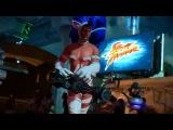 Super Ultra Dead Rising 3 - Трейлер E3 2014