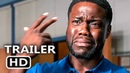 NIGHT SCHOOL Official Trailer 2018 Kevin Hart Comedy Movie HD