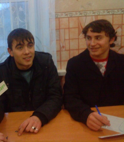 Сергей Барахтий, 23 января , Кировоград, id208467643