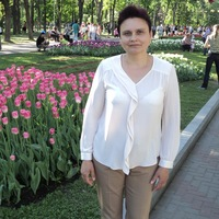 Анкета Юлия Кулькова