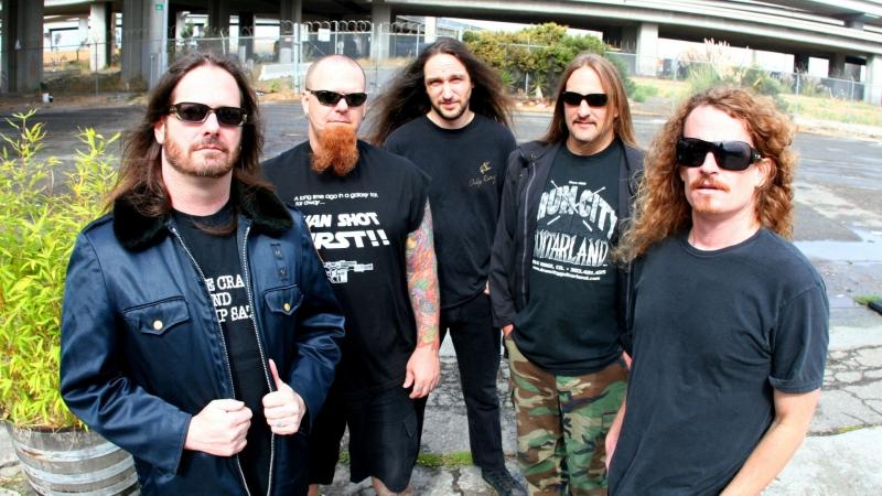 Exodus - Shovel Headed Tour Machine. Live at Wacken (2010)