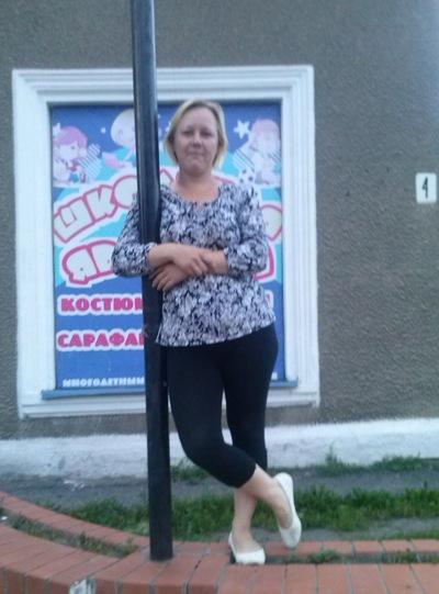 Анна Печёнкина, 25 апреля , Нижний Тагил, id154858181
