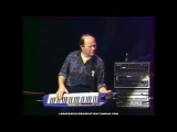 Jan Hammer - Tony Williams Group - Montreal Jazz Festival 1991-07-04