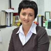 Анкета Елена Светлакова