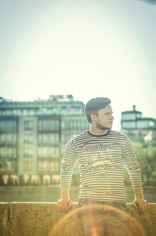 Dmitry Bocharov | Москва
