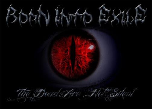 Born Into Exile - The Dead Are Not Silent (2012)