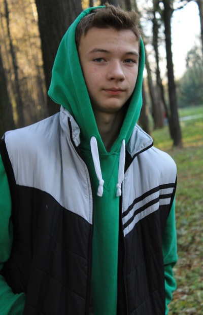 Антон Парфененко, 17 августа , Воскресенск, id53702828