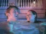 Budlight - Banned Commercial - Guy & Girl Naked in the Pool