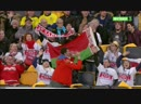 25 03 2017 Чемпионат мира Отборочный турнир Швеция Белоруссия 4 0