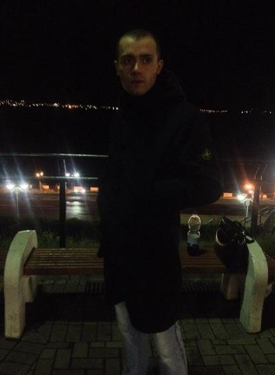 Андрей Мракобес, 19 октября , Москва, id118833759