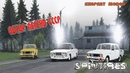 2 SpinTires Обзор легенд СССР
