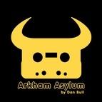 Dan Bull альбом Arkham Asylum