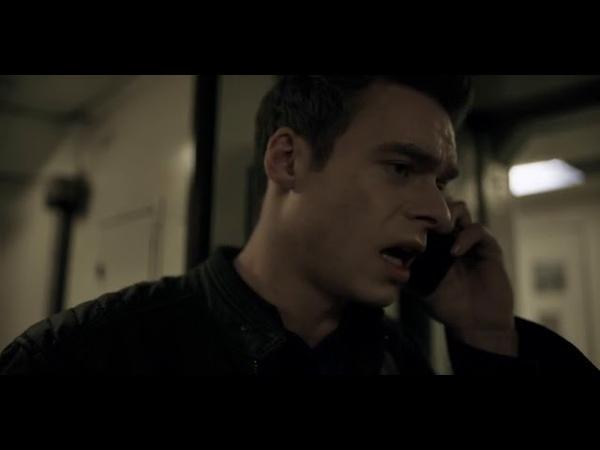 Bodyguard - Season 1 Episode 1 - 2018 [HD]