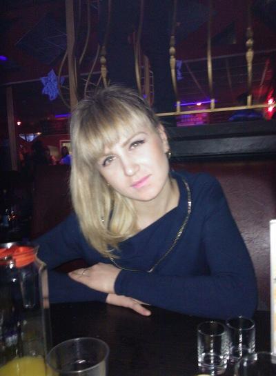 Дарья Петрова, 17 марта 1992, Кострома, id122500405
