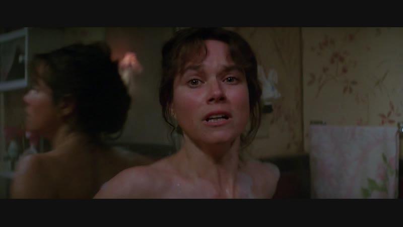 худ.фильм про насильника призрака(бдсм,bdsm, изнасилование,rape) The Entity(Существо) - 1981,1982 год, Барбара Хёрши