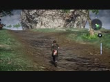 『THE LAST REMNANT Remastered』グラフィック紹介映像【フィールド篇】