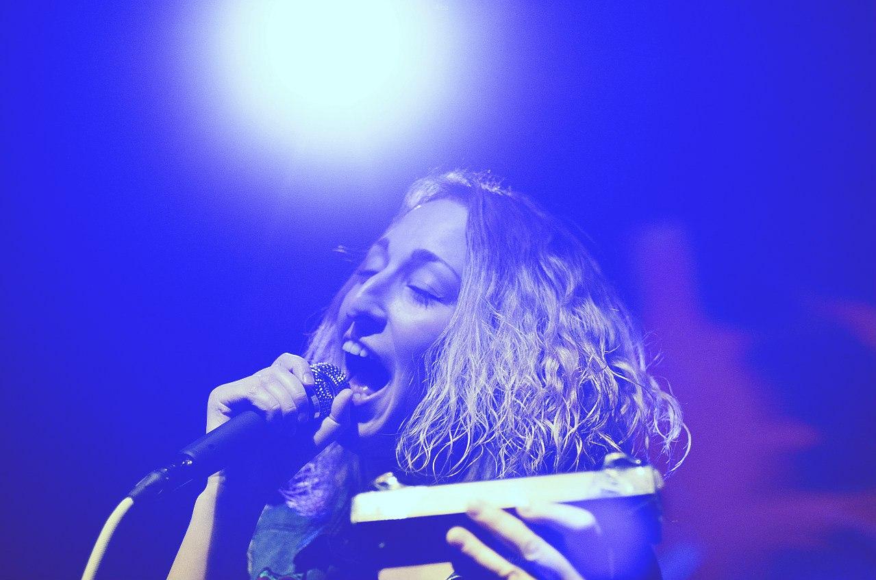 10 причин, почему стоит сходить на концерт Alina Os.