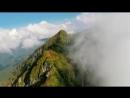Turkey  - Turkeys Black Sea Mountains - From the Air