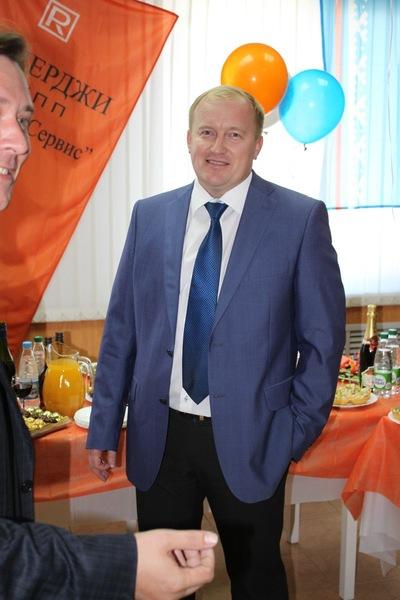 Станислав Харрасов, 15 ноября , Рязань, id213821758