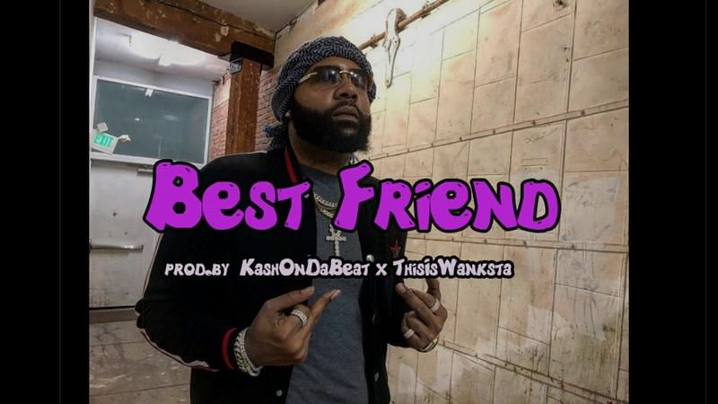 [FREE] Money Man x Lil Baby Best Friend Free Type Beat | Trap Instrumental 2019