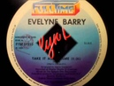 Evelyn Barry Take It As a Game Extended Version 1984