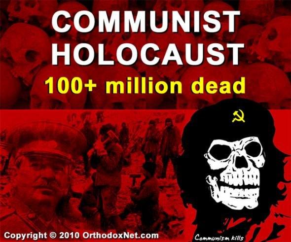 40 полезных советов для антикомунистов