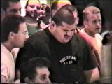 Shane Hamman, World Record Squat and American Record Clean and Jerk.wmv