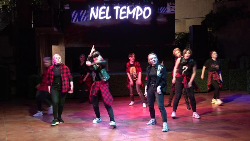 NOIR(느와르) GANGSTA - Cover by Nel Tempo