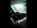 Як я їхав на машині