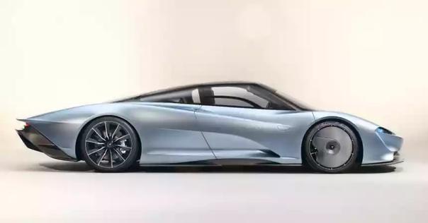 Гиперкар McLaren Speedtail: три сиденья Увы, презентация самого дорогого автомобиля фирмы McLaren не раскрыла всех подробностей о машине: про технику британцы говорили скупо. По их словам,