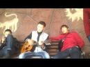 Понти Жорабеков-Суйем сени на гитаре(cover by Akzhol)