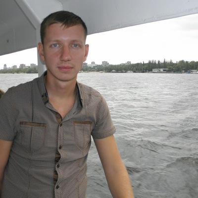 Роман Федорищев, 15 сентября 1988, Мелитополь, id89556588